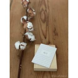 """kleines Buch """"Nur Mut"""""""